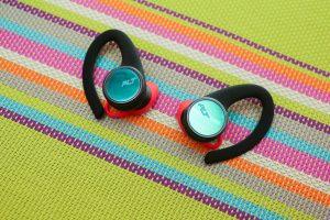 Plantronics giới thiệu các sản phẩm tai nghe mới, có cả True-wireless